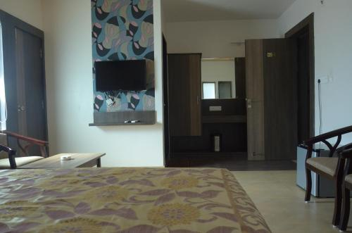 Suite Family dengan Balkon (Family Suite with Balcony)