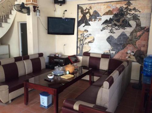 Van Anh Hotel, Ninh Binh