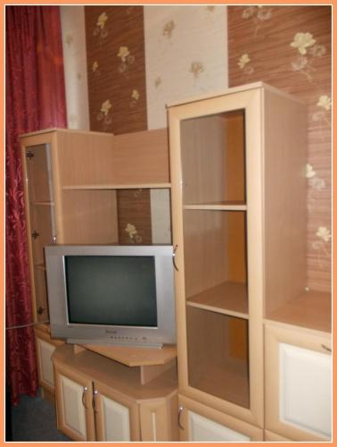 Гостиница Новый Континент Двухместный номер с 1 кроватью