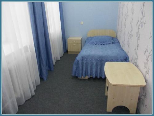 Гостиница Новый Континент Одноместный номер с душем