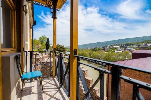 Picture of Metekhi's Galavani Hotel