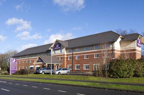 Premier Inn Gatwick Crawley Town West