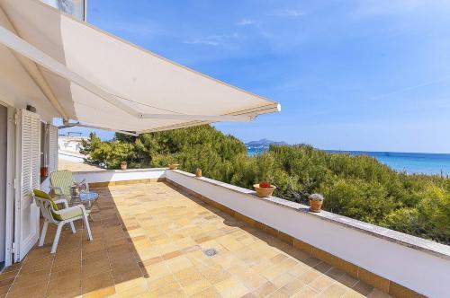 Отель Villa Franciscus 0 звёзд Испания