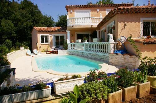 Villa Le Domaine des Oliviers
