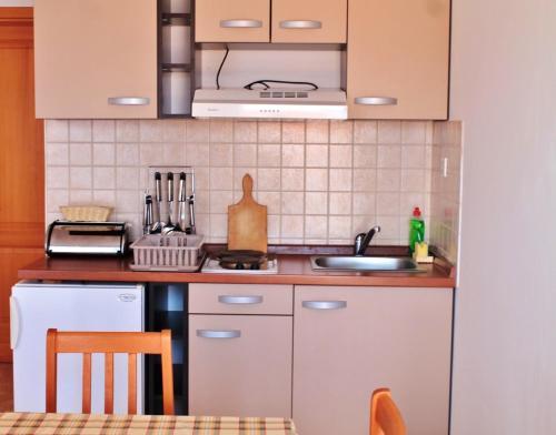 Apartments Gubo