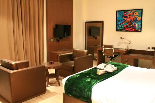 Rawda Hotel, Ad-Dauha