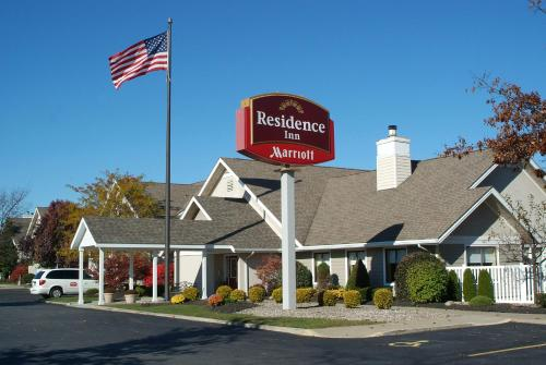 Residence Inn By Marriott Buffalo Amherst NY, 14221