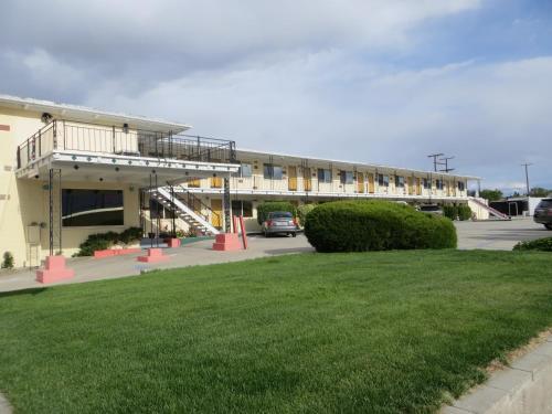 Hawthorne Nv Hotels Motels