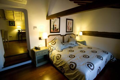 Suite Hotel Spa La Casa Del Convento 2