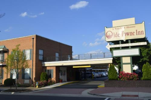 Olde Towne Inn Hotel Manas