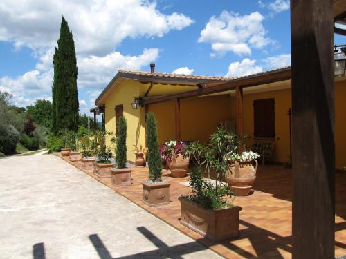 foto Country House Il Sambro (Assisi)