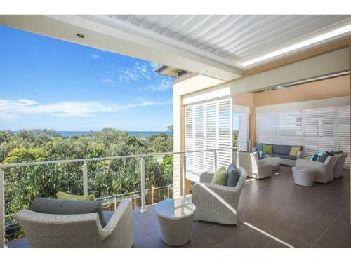 Premium Beach Front House Nort..