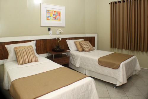 Palace Hotel Paranaíba