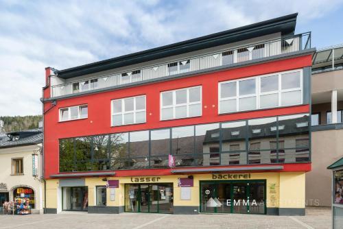 Emma Ferien – Hauptplatz Apartments