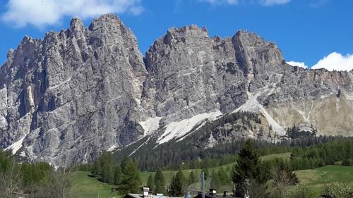 foto Ca' dello Scoiattolo (Cortina d'Ampezzo)