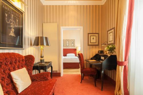Romantik Hotel das Smolka photo 17