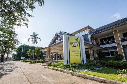 Отель Bandu Resort 3 звезды Таиланд