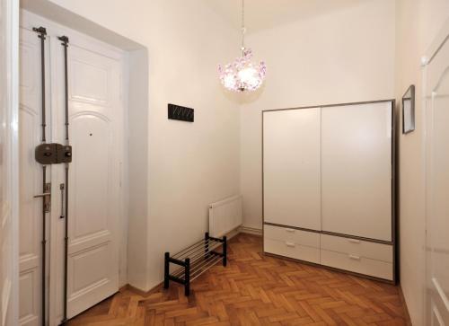 Apartment P�trossova