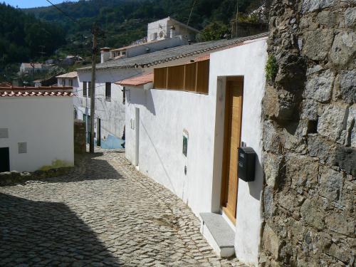Casa Jomage Monchique Algarve Portogallo