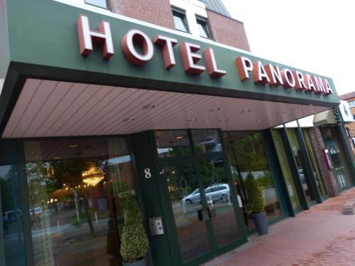 Hotel Panorama Hamburg-Harburg photo 11