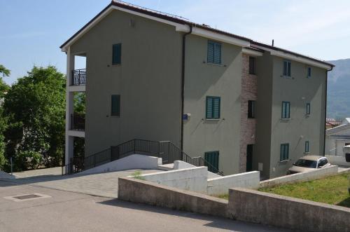 Apartments Soldo