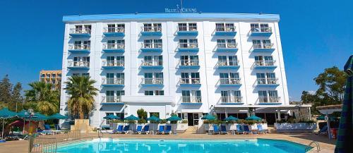 Blue Crane Hotel Apts