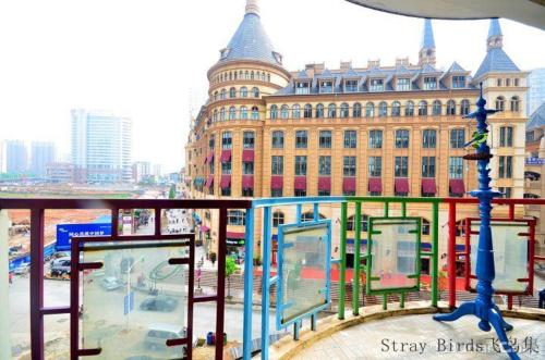 Picture of Stray Birds Hostel