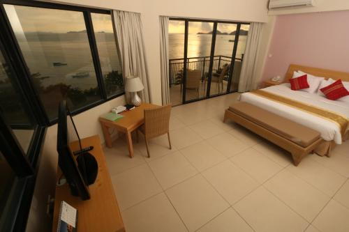 Laprima Hotel Flores Accommodation In Labuan Bajo Best Prices