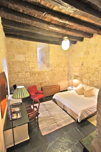 Habitación Doble Deluxe - 1 o 2 camas - Uso individual - No reembolsable Posada Real Castillo del Buen Amor 7