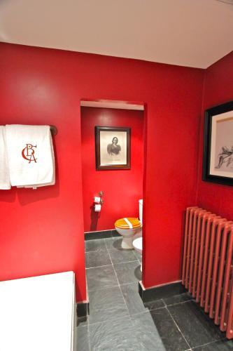 Habitación Doble Superior - 1 o 2 camas - Uso individual - No reembolsable Posada Real Castillo del Buen Amor 5