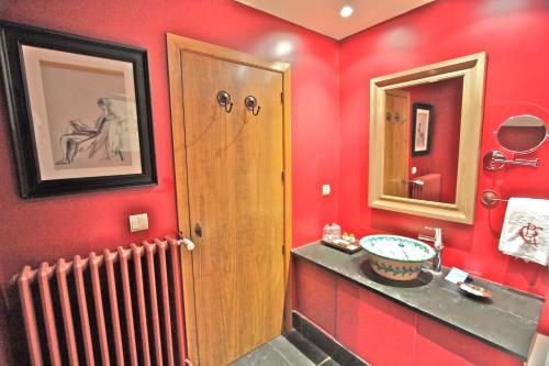 Habitación Doble Superior - 1 o 2 camas - Uso individual - No reembolsable Posada Real Castillo del Buen Amor 7