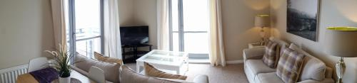 Marine View Holiday Apartment Dundee, Dundee