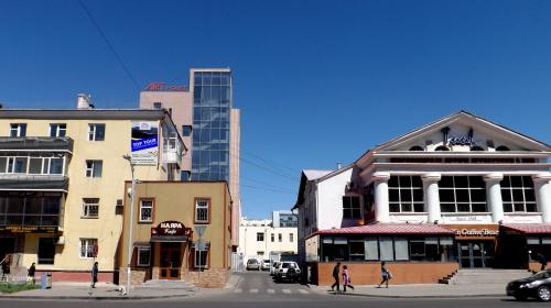 Picture of Top Tour & Guesthouse Mongolia
