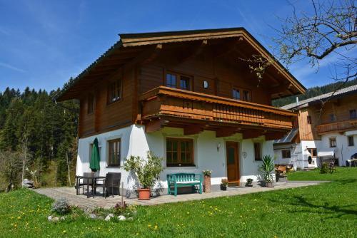 Ferienwohnung Gassoid - Apartment mit 1 Schlafzimmer