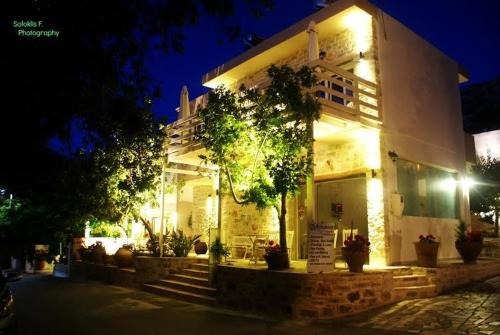 Antonios Hotel Apartments