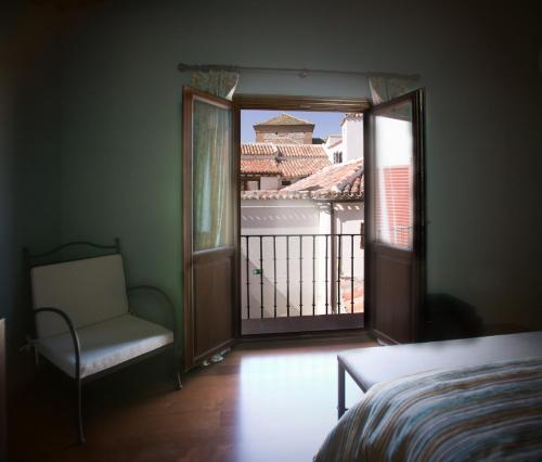 Suite Hotel Spa La Casa Del Convento 16