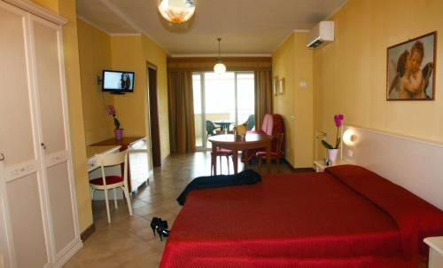 Family Oda (2 Yetişkin + 1 Çocuk) (Family Room (2 Adults + 1 Child))