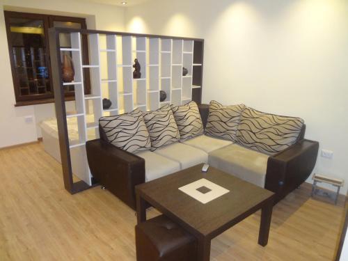 Отель Studio-Apartment Komitas 0 звёзд Армения
