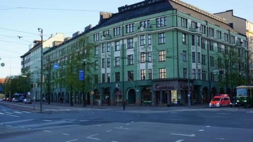 The Opera Apartment