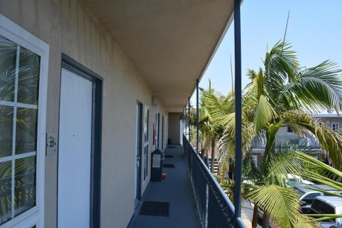 Seaside Motel Manhattan Beach Ca