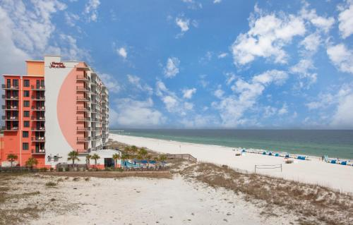 Hampton Inn & Suites - Orange Beach - Promo Code Details