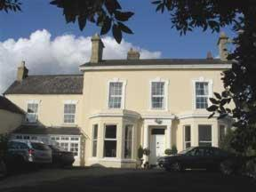 Oakleigh Guest House,Stourport-on-Severn