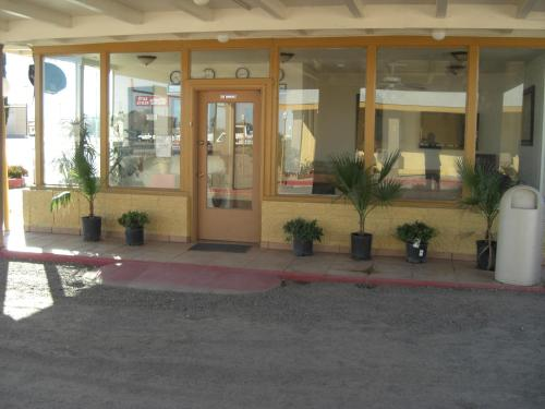 Photo of American Inn Deming Hotel Bed and Breakfast Accommodation in Deming New Mexico