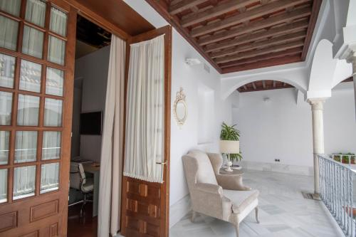 Standard Suite Palacio Pinello 7