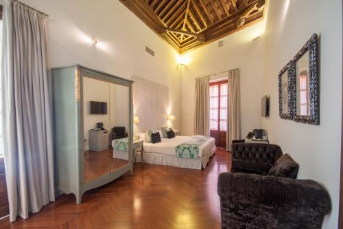 Standard Suite Palacio Pinello 1