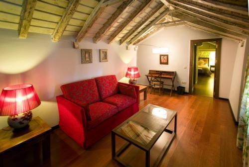 Suite Hotel Spa La Casa Del Convento 11
