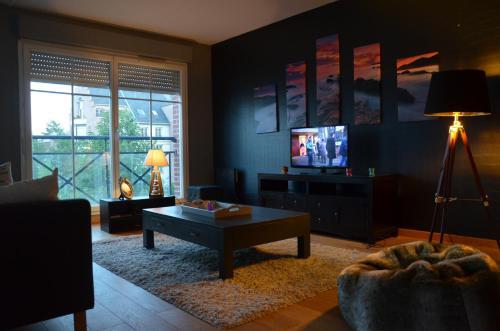 Appartement Vieux Lille