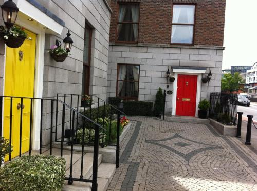 Hotel The Leeson Lodge