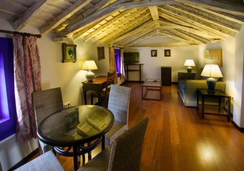 Suite Hotel Spa La Casa Del Convento 6