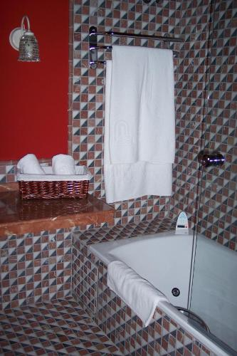 Suite Hotel Spa La Casa Del Convento 7